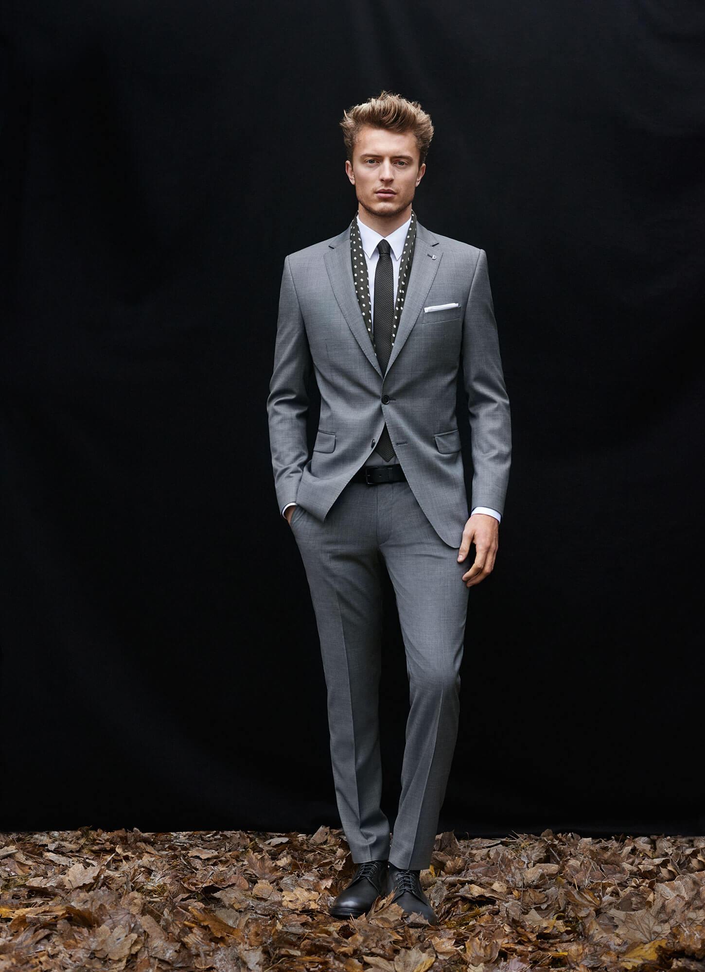 35f289a1527ca Plus Modne męskie koszule i garnitury - Digel Autumn/Winter Collection 2016